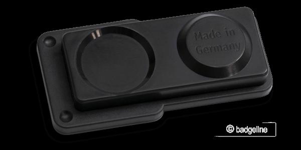 Magnet-Befestigung INFOMAG-Plus fuer Magnet-System INFOMAG