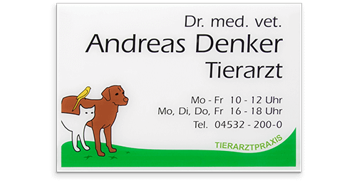 Doctor / Office - Signs